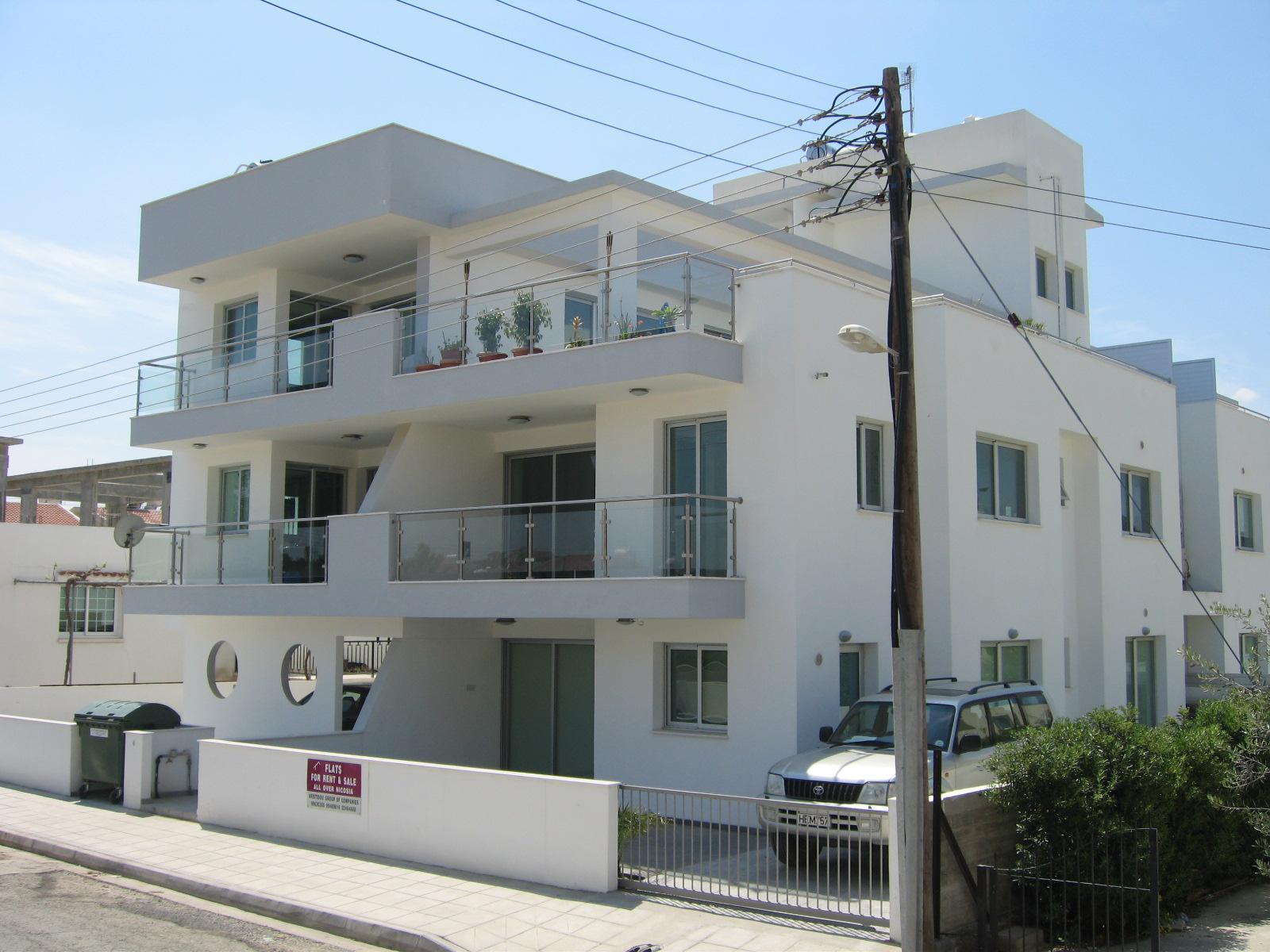 EKATERINI II – 4 Ipatias Street, 2416 engomi, Nicosia, CYPRUS
