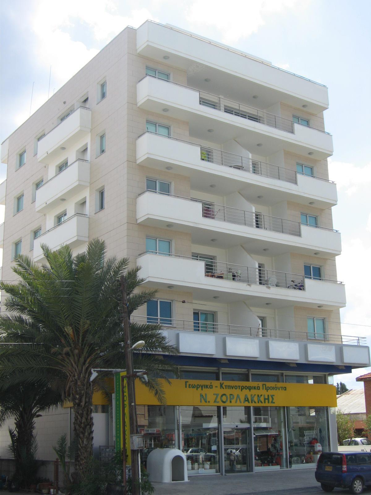 EKATERINI I – 48 Kyriacou Matsi Avenue, 2409 Engomi, Nicosia, CYPRUS