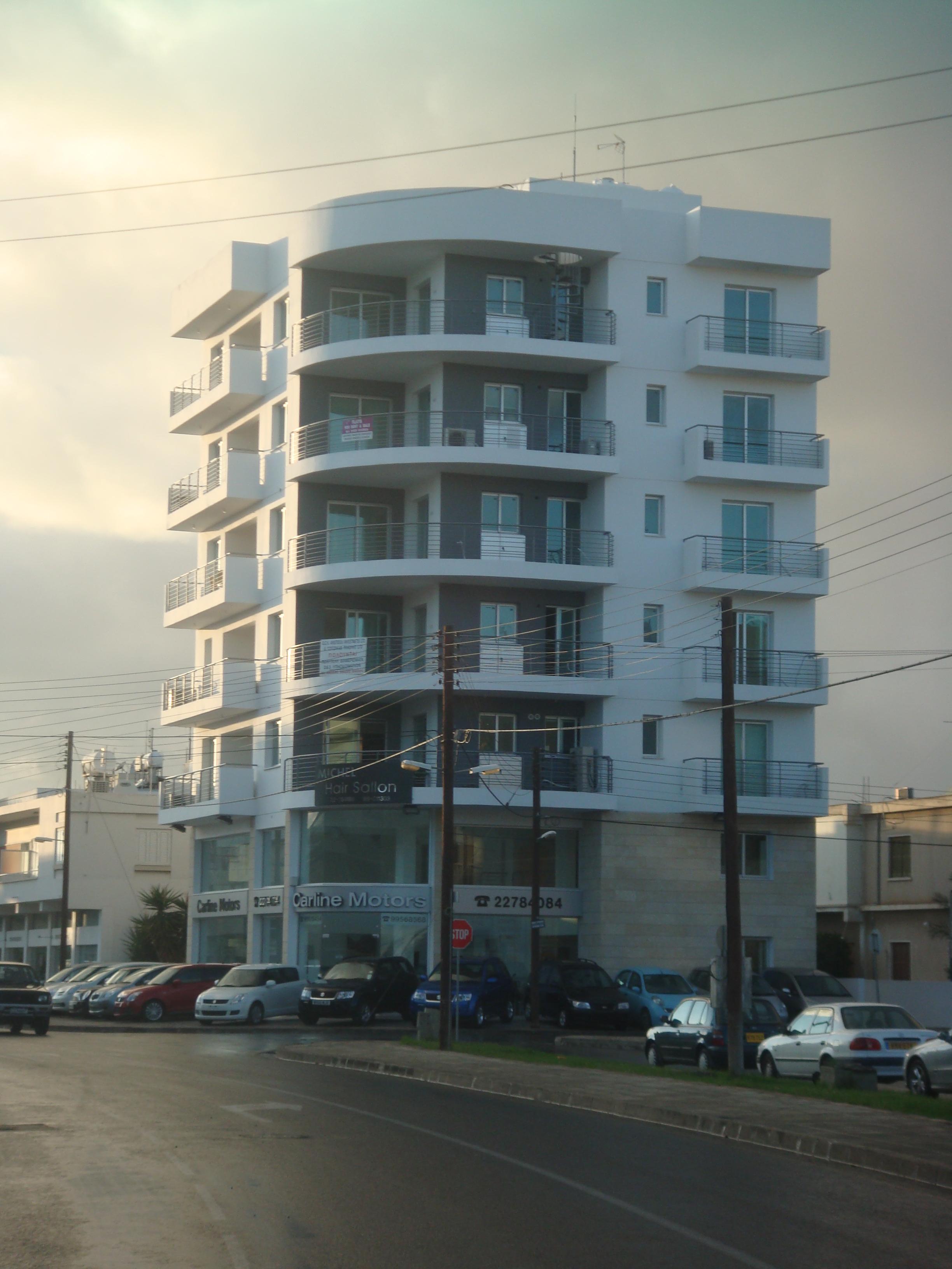 NATASA – 126 Kyriacou Matsi Avenue, 2369 Ayios Dometios, Nicosia, CYPRUS