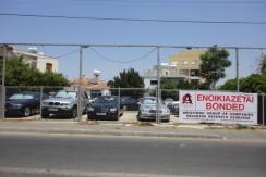 EKATERINI VIII – Pouliou Kapota Avenue, Pallouriotissa, Nicosia, CYPRUS