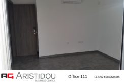 Office 111 Ekaterini Court VII – Aristidou Business Center
